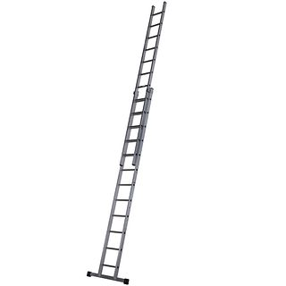 57011318 Extension Ladders - Youngman UK