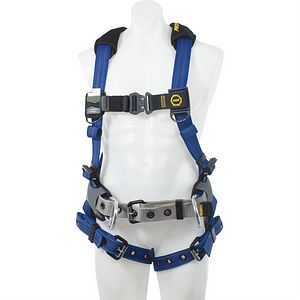 WFP H032102 WERNER FALL PROTECTION PROFORM CONSTR HRNS-TB LGS M/L