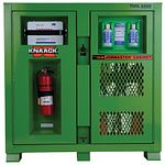 Model 139-SK Safety Kage™ Cabinet, 59.4 cu ft