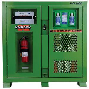 kna 139-SK KNAACK 139-SK Safety Kage? Cabinet 59.4 cu ft