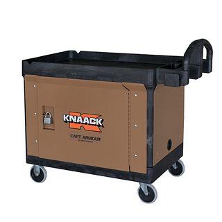 CA-01 Jobsite Storage - Knaack US