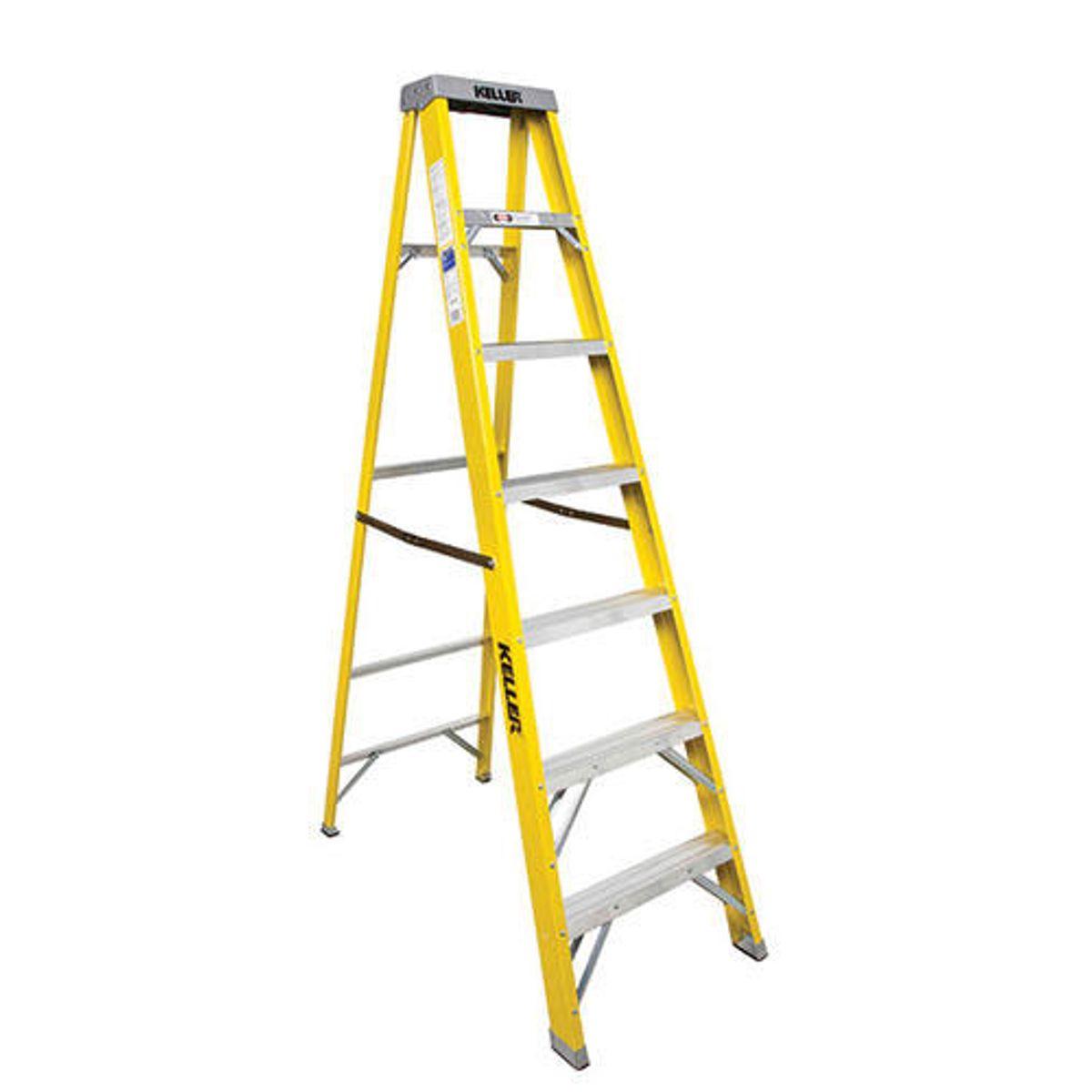 777 Step Ladders Keller Us