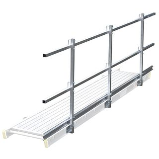 SGR-13-K Guard Rails - Keller US