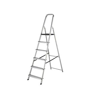 35631218 Stepladders & Stepstools - Youngman UK