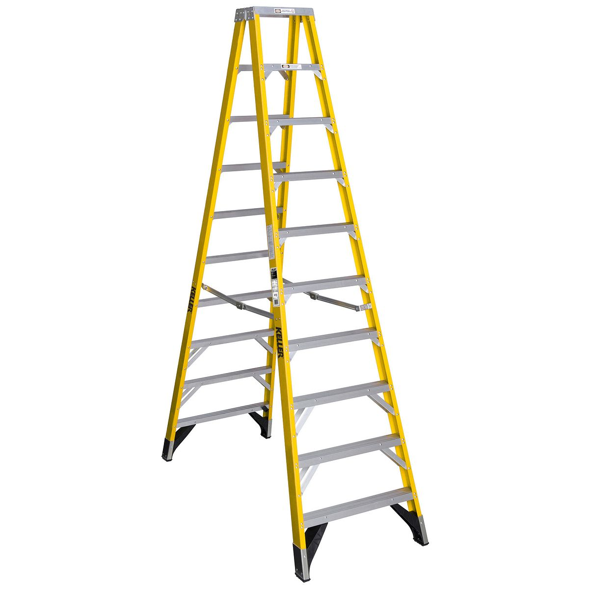 T1070 Step Ladders Keller Us