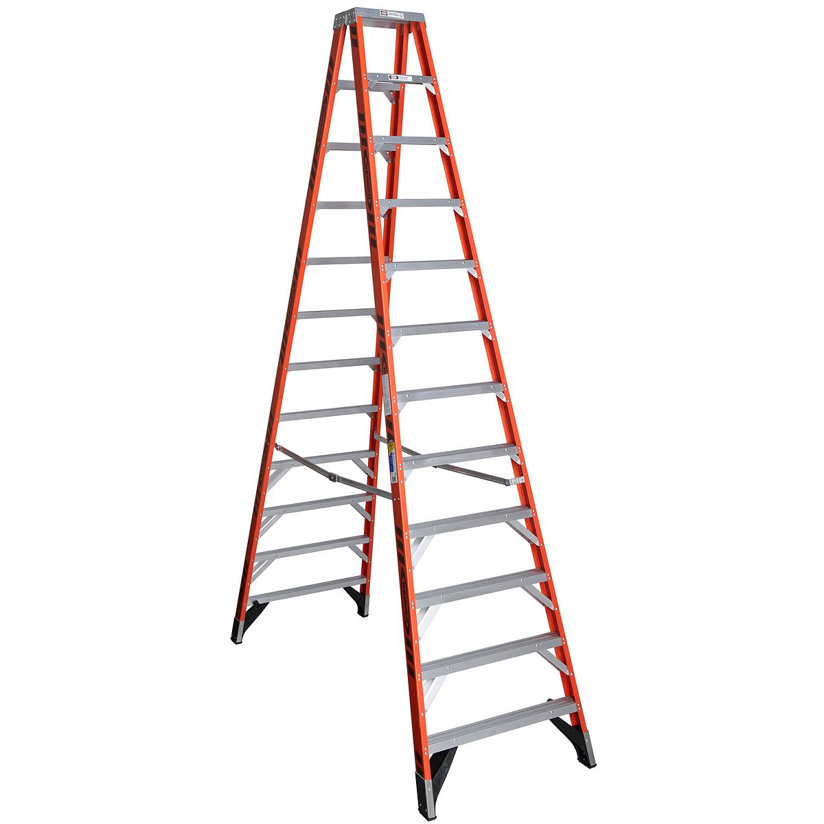 T7412 Step Ladders Werner Us
