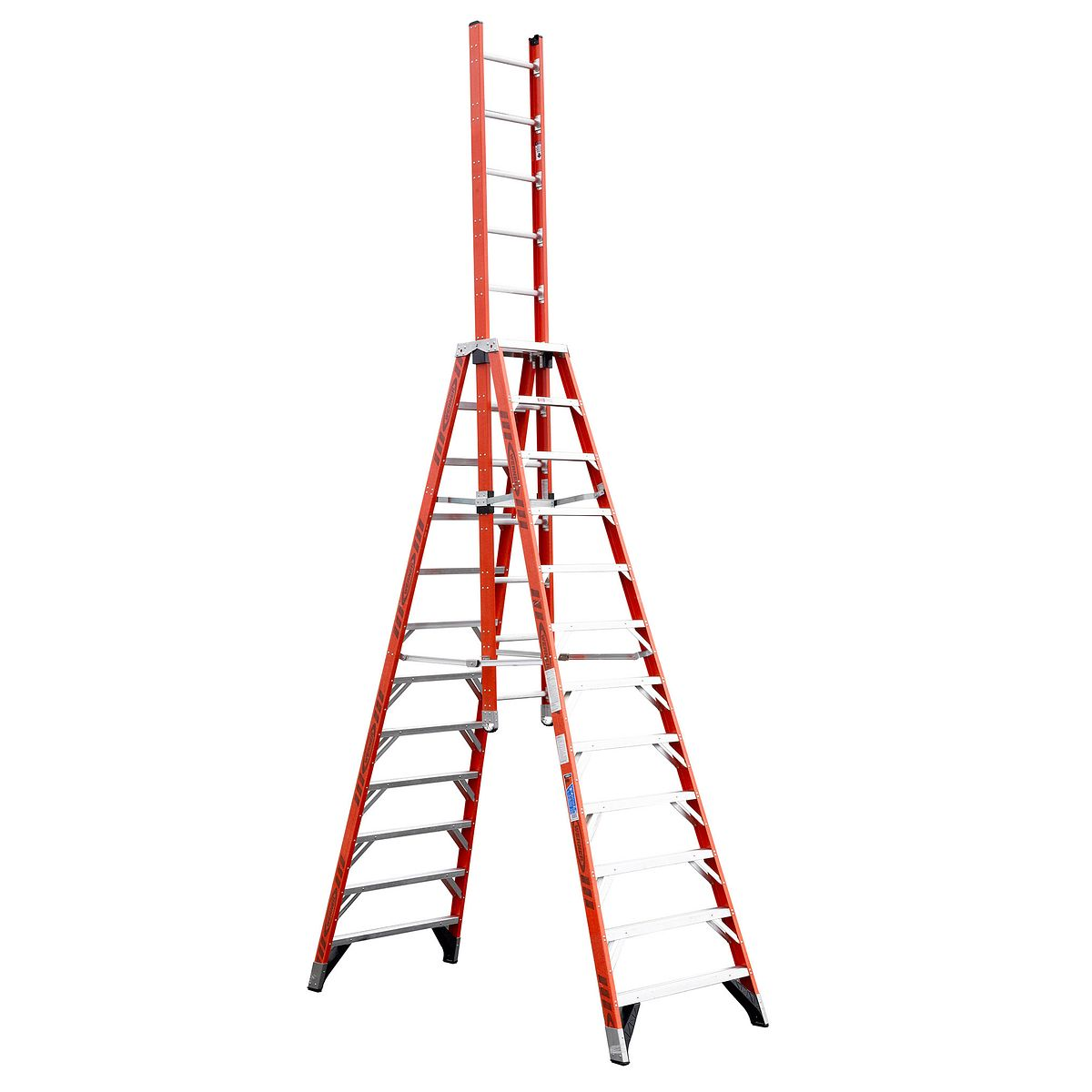E7412 Step Ladders Werner Us