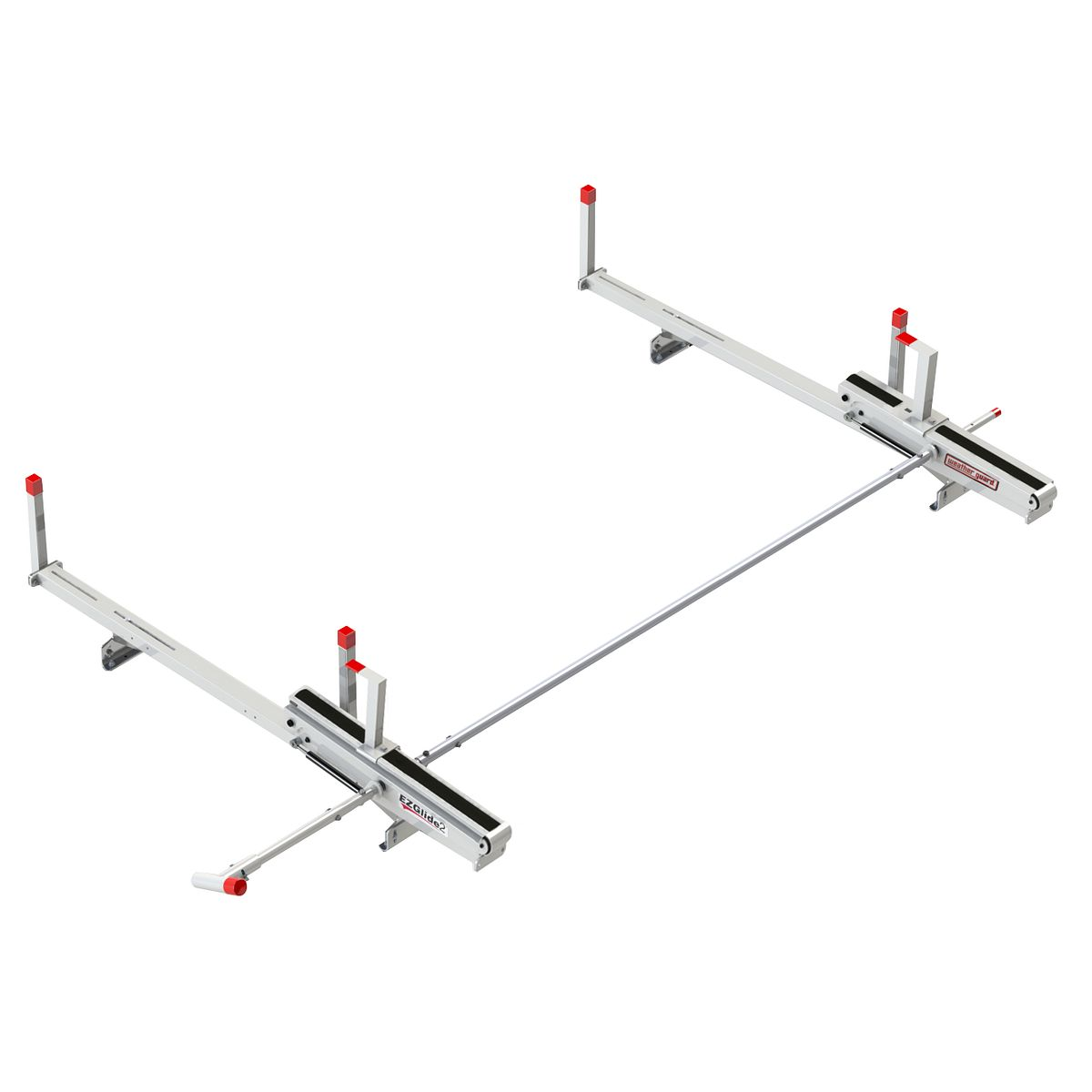 Ladder Rack Kits Weatherguard Ladder Racks