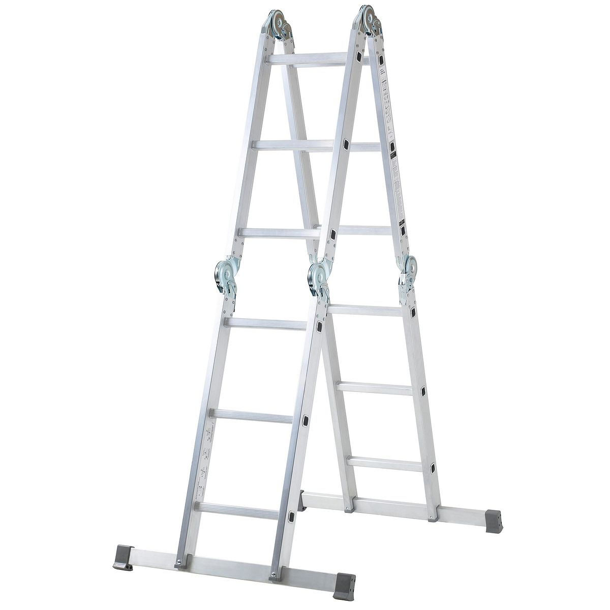75010 combination ladders werner eu
