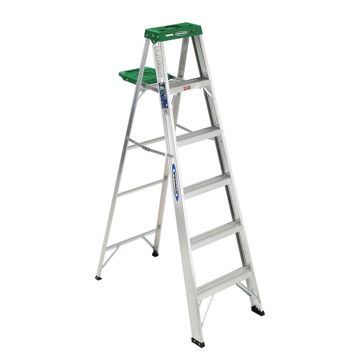 356 Step Ladders Werner Us