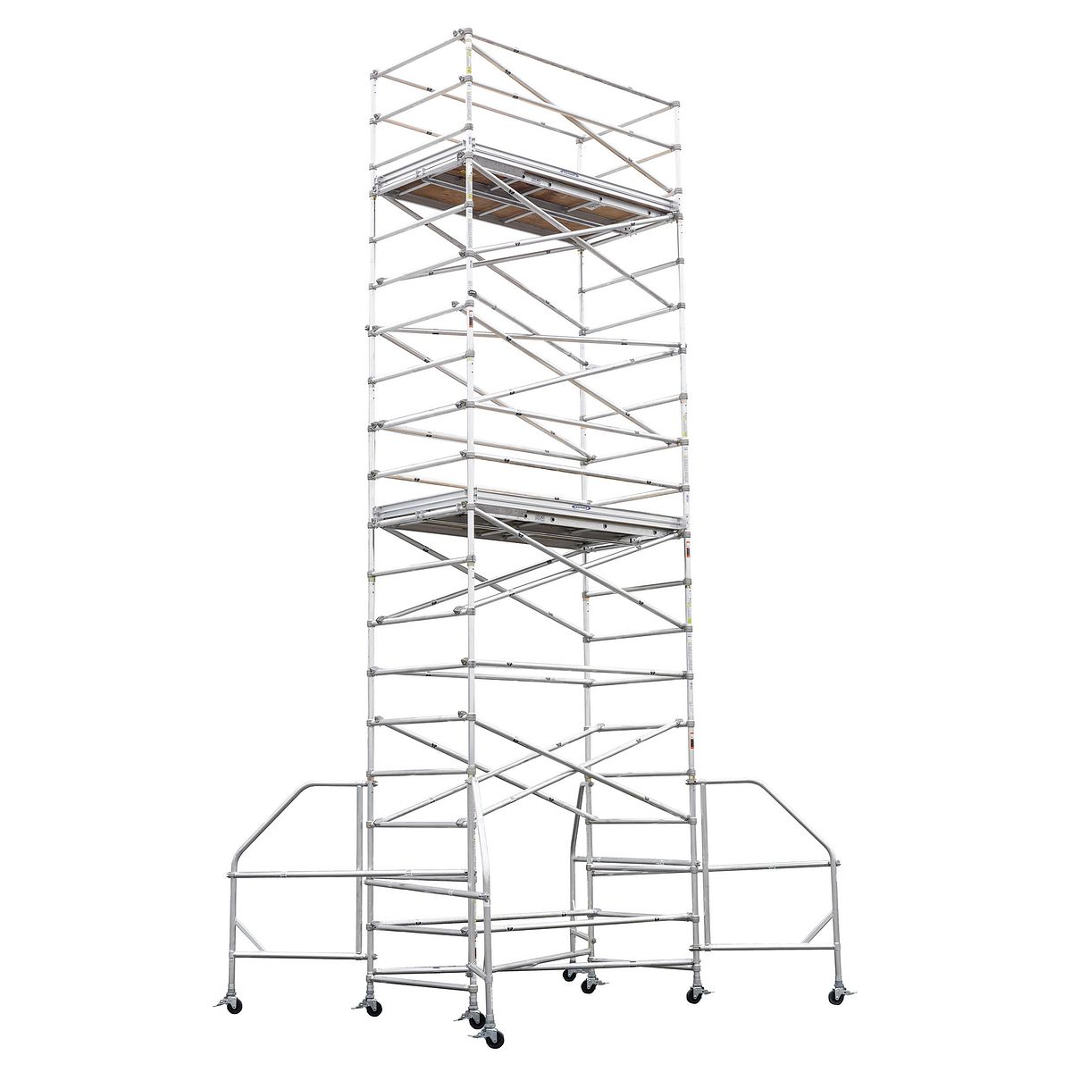 4202 23 Scaffold Towers Werner Us