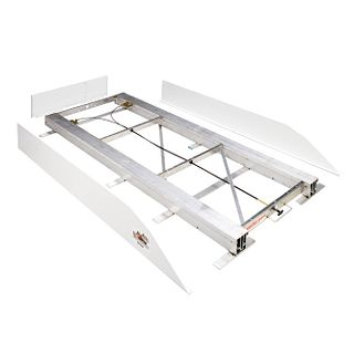 3400 Pull Out Storage - Weather Guard US