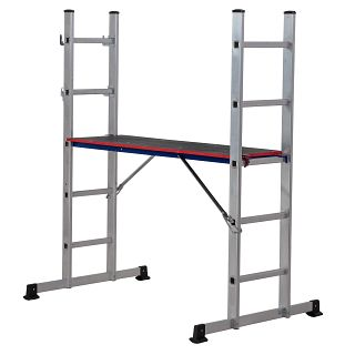 5101518 Combination Ladders - Youngman UK