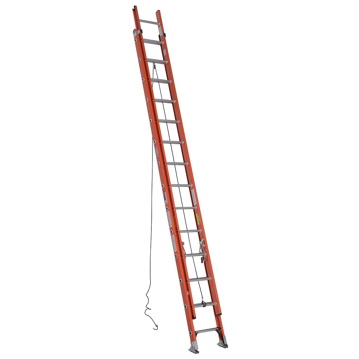 D6228-2   Extension Ladders   Werner US