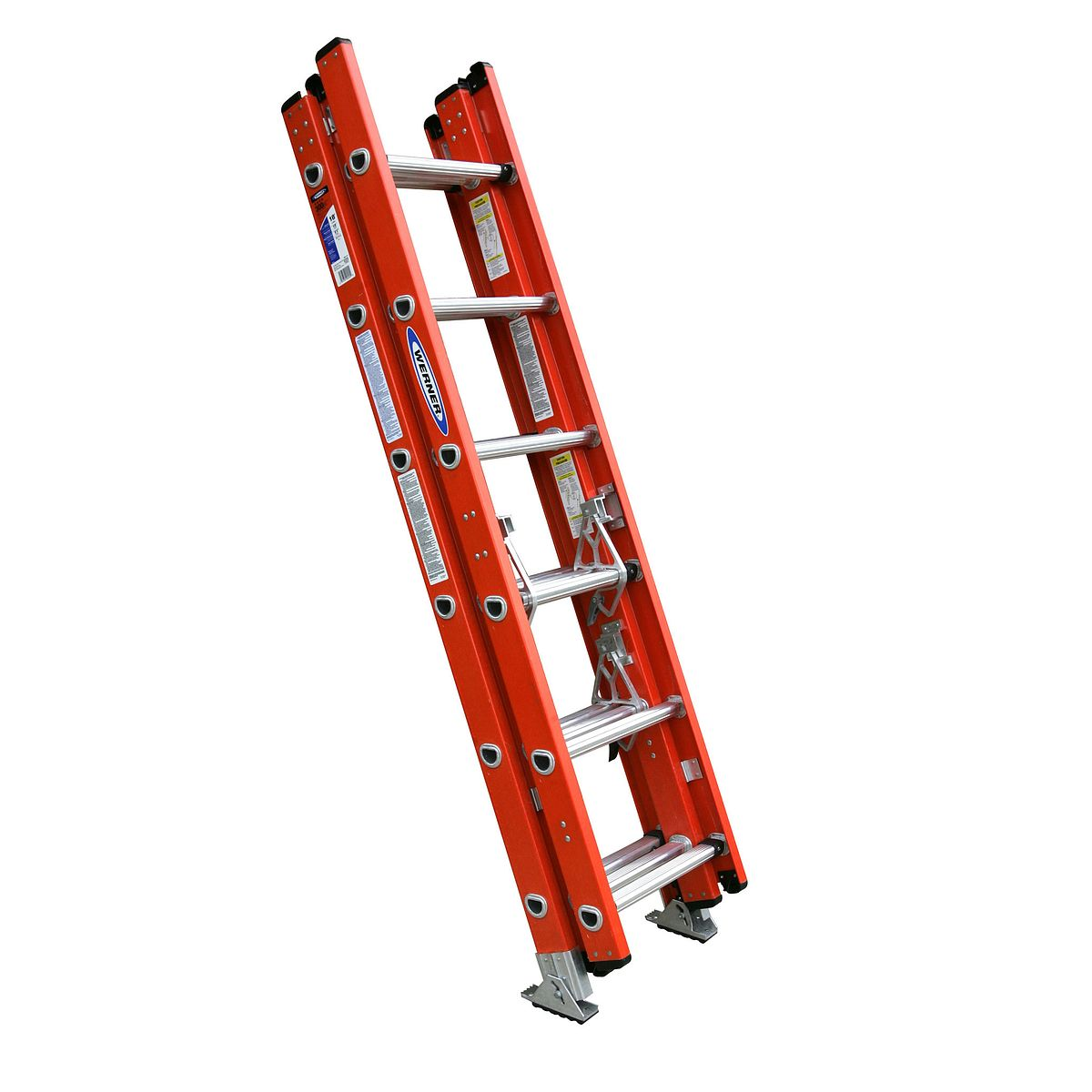 D6200 3 Series Extension Ladders Werner Us