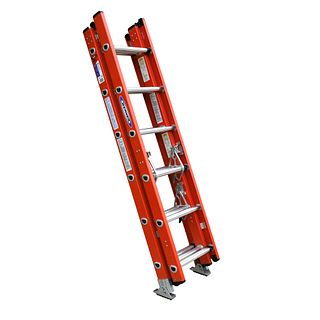 D6216-3 Extension Ladders - Werner US