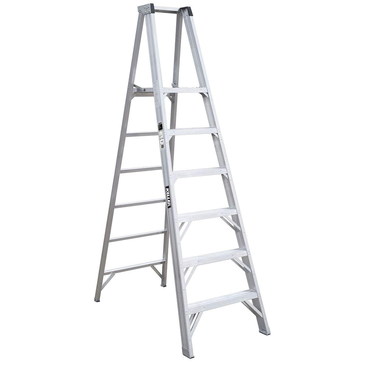 P800 Series Step Ladders Keller Us