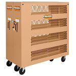 Model 100-MT Tool Kage™ Rolling Cabinet, 60.9 cu ft