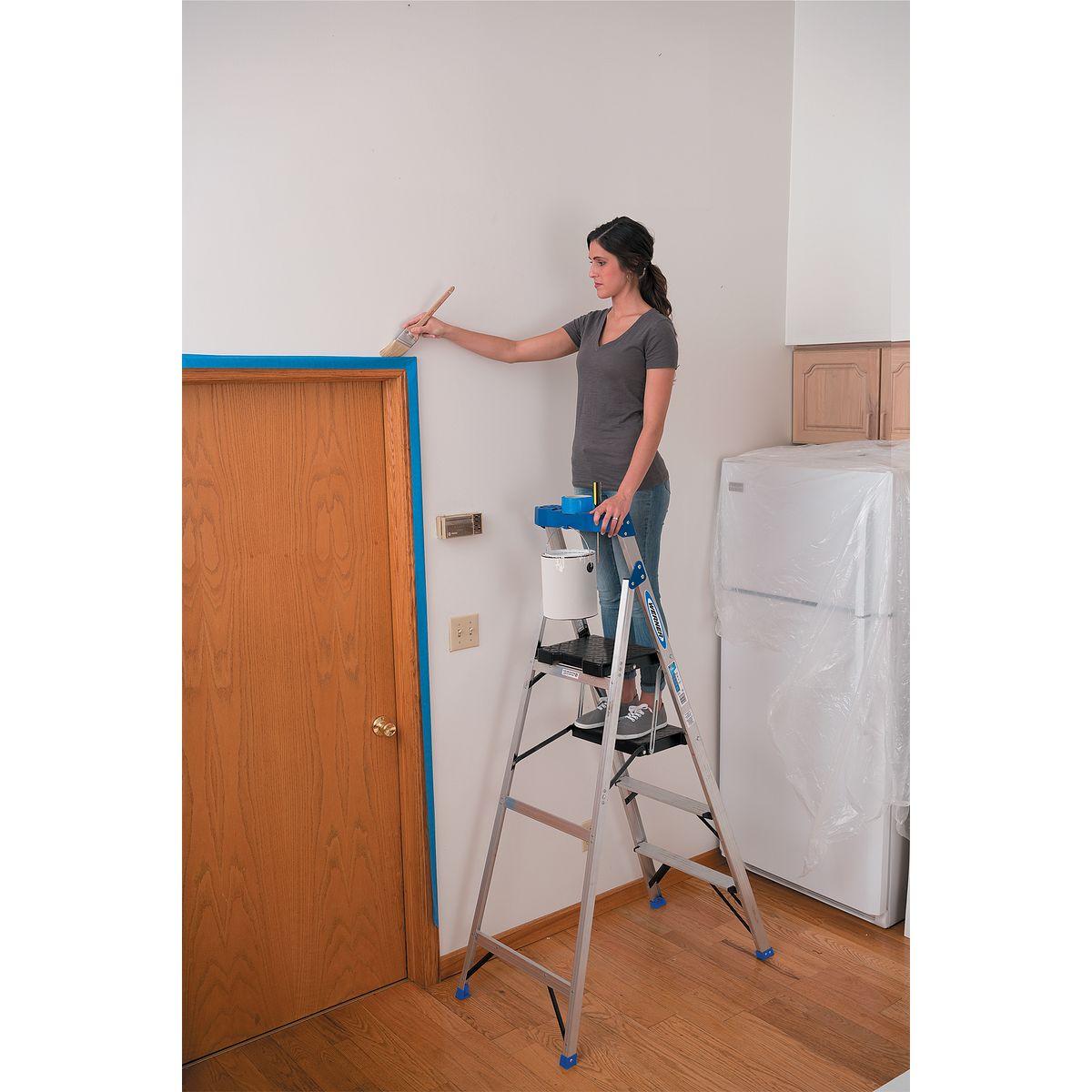 Acs386 Step Ladders Werner Us