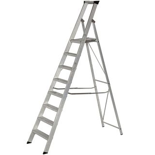 30831218 Stepladders & Stepstools - Youngman UK