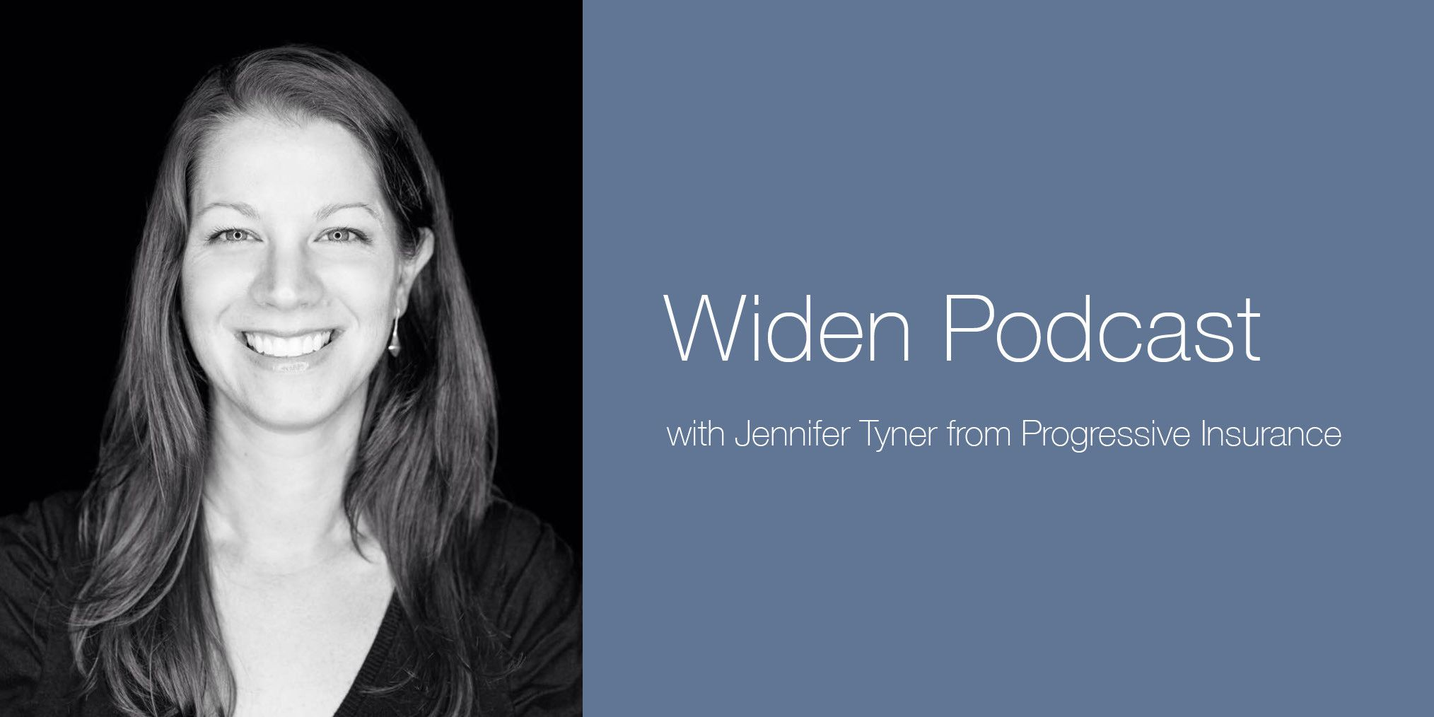Jennifer Tyner podcast