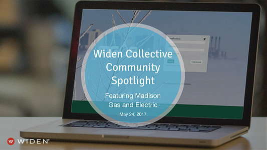 MG&E Collective Community Spotlight
