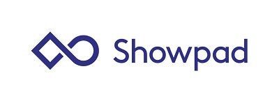 Digital Asset Management Partner Showpad