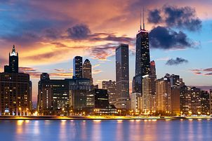 Widen location in Chicago Illinois