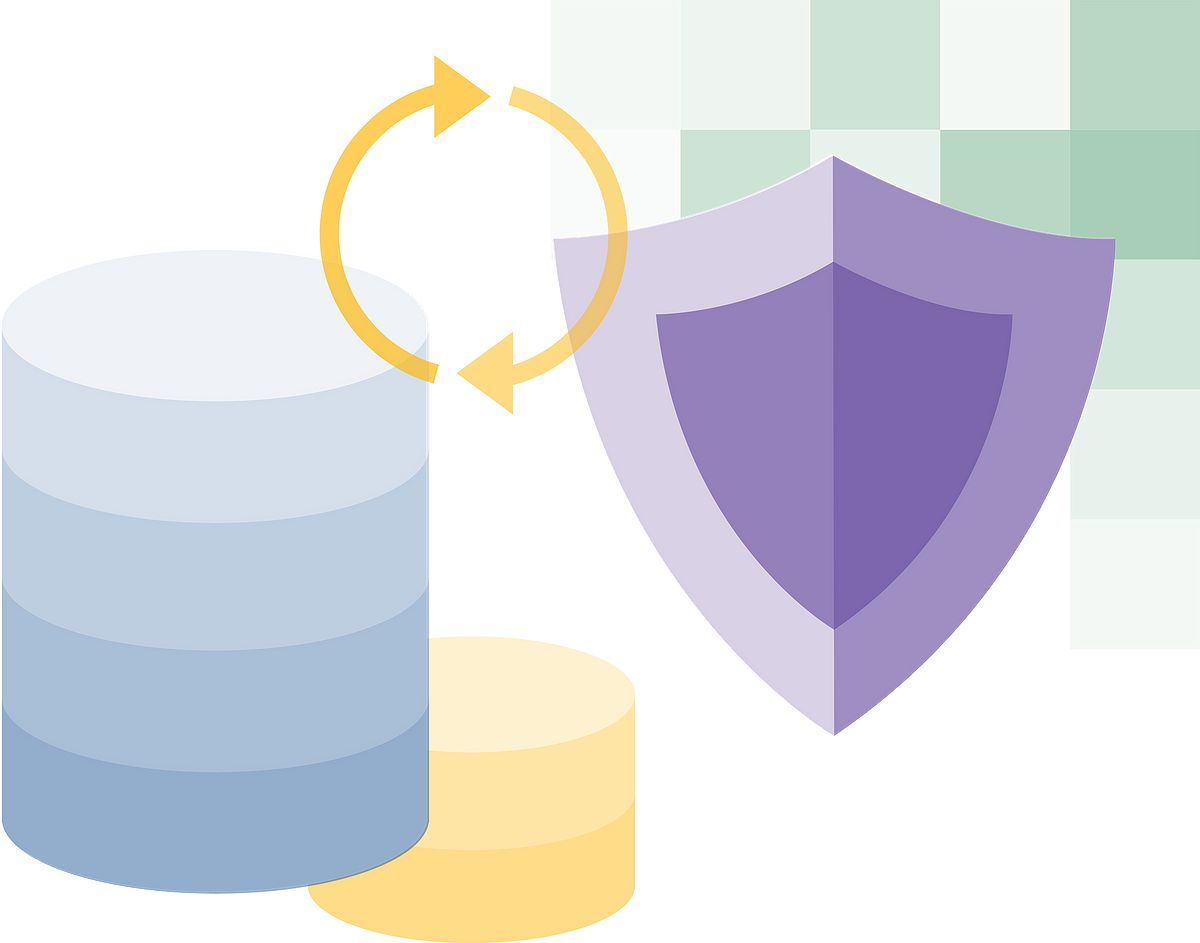 cloud services security stack