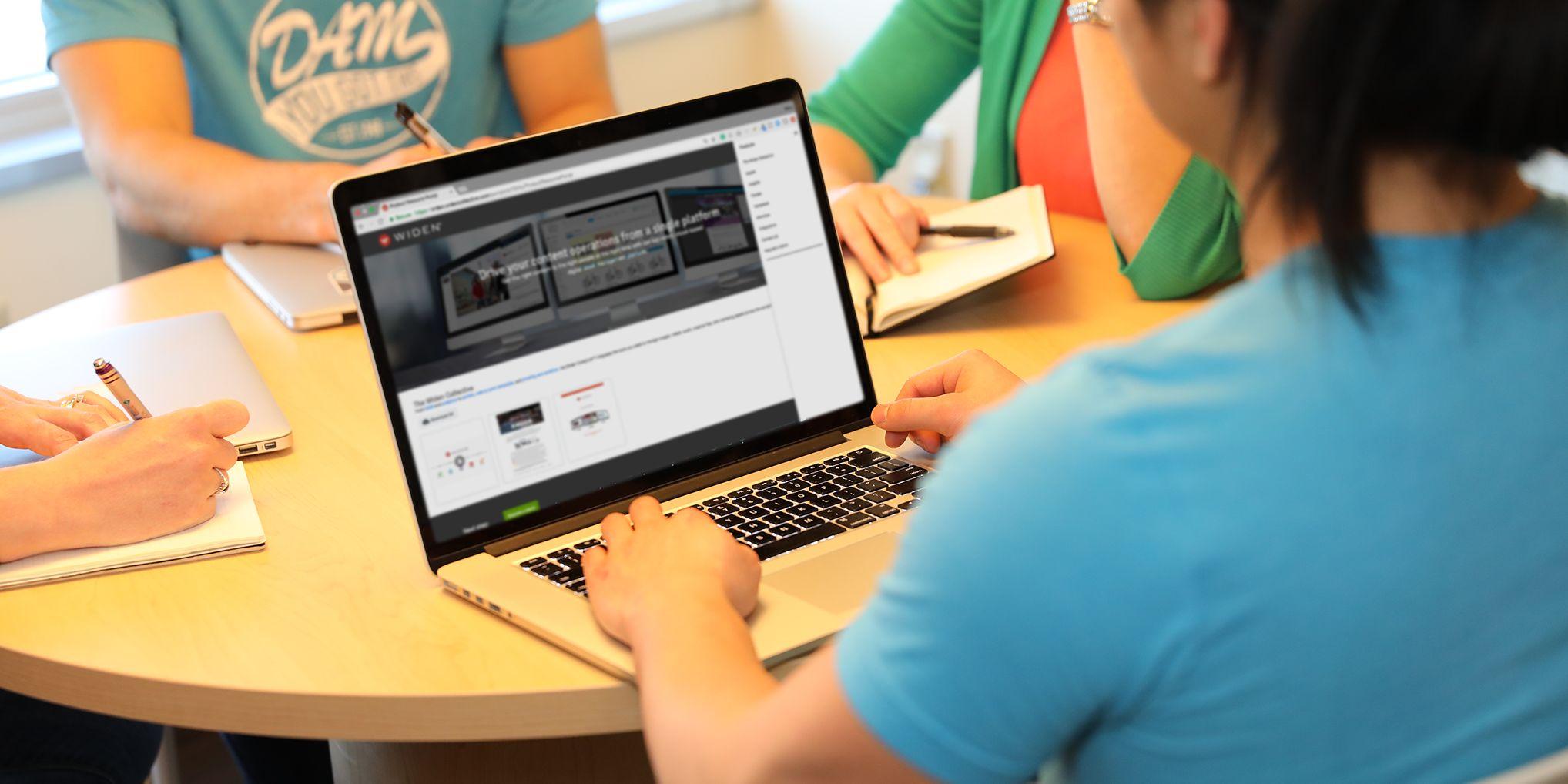 Brand Portals Examples & Best Practices