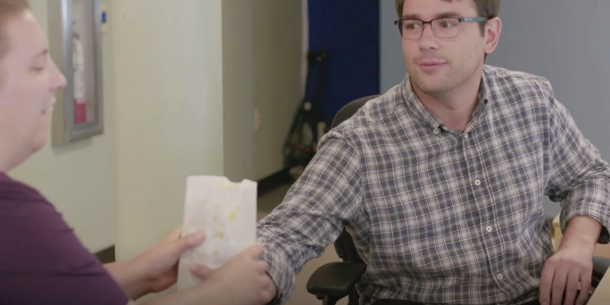 Why We Hired a Popcorn Manager: Employment Opportunities for People with Developmental Disabilities | Widen