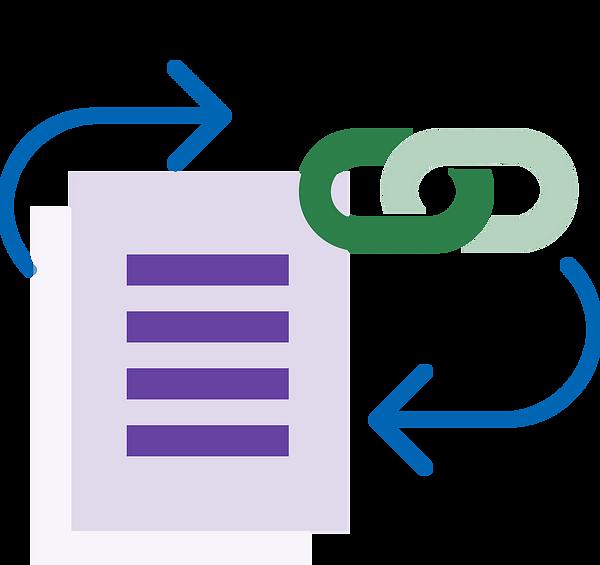Sharepoint integration header graphic