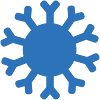 Winter Newsletter Icon