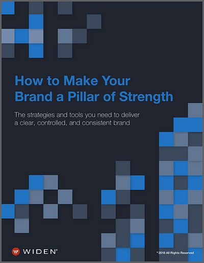 How to Make Youe Brand a Pillar of Strength