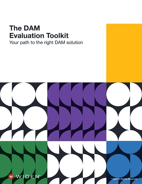 The DAM Decision Toolkit
