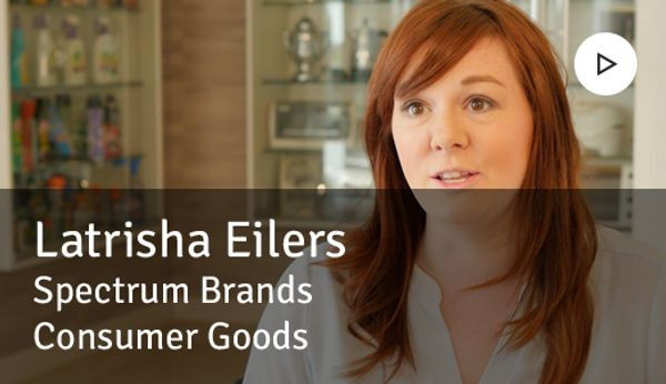 Latrisha Eilers, Spectrum Brands talks about Widen Workflow