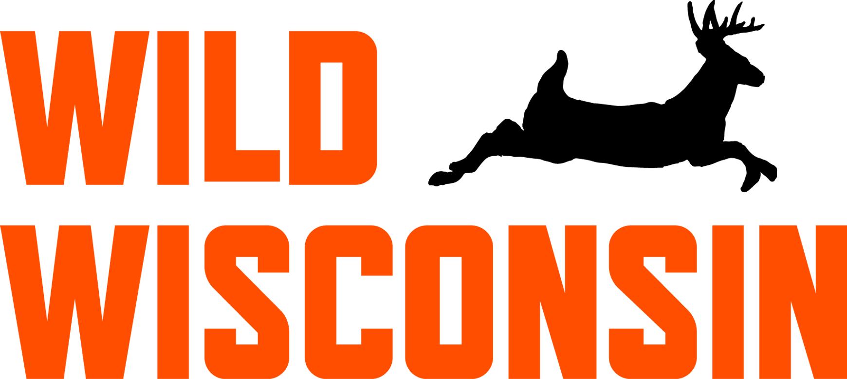 Logo for Wild Wisconsin
