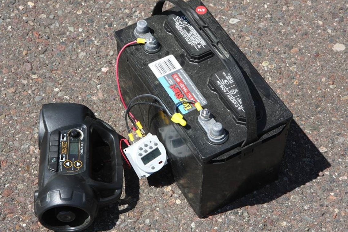 Audio playback equipment