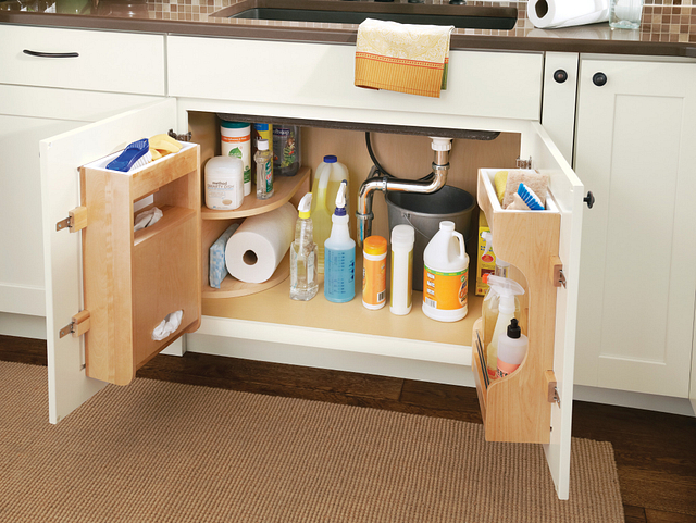 Sink Base Multi Storage