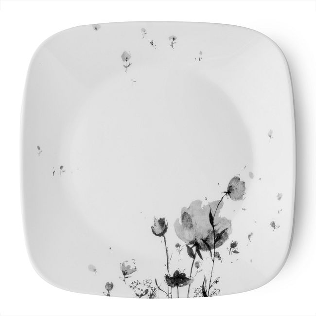 Fleur Du Soir 16-piece Dinnerware Set, Service for 4