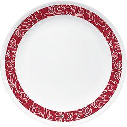 "Bandhani 6.75"" Appetizer Plate"