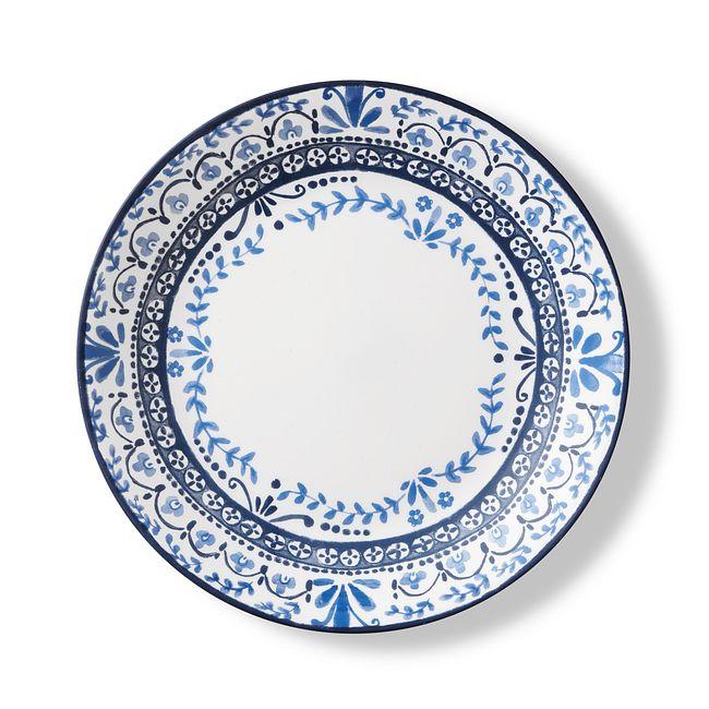 Portofino 18-piece Dinnerware Set, Service for 6