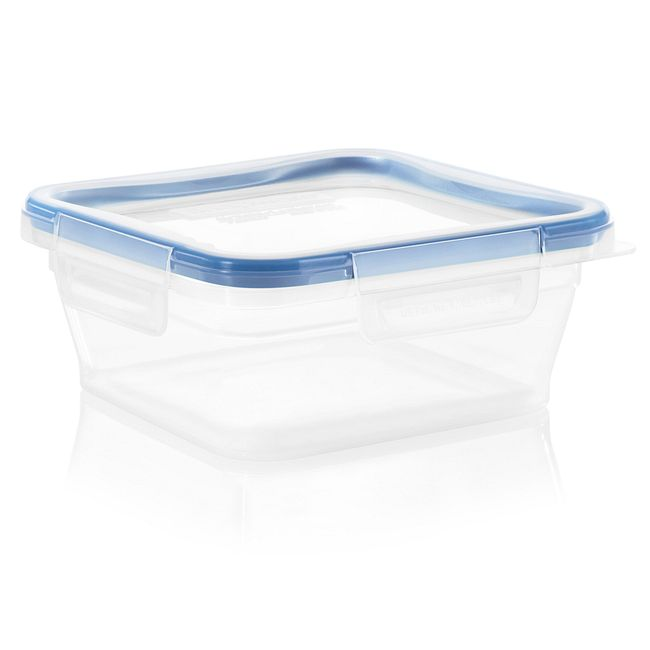 5.35-cup Plastic Food Storage Container
