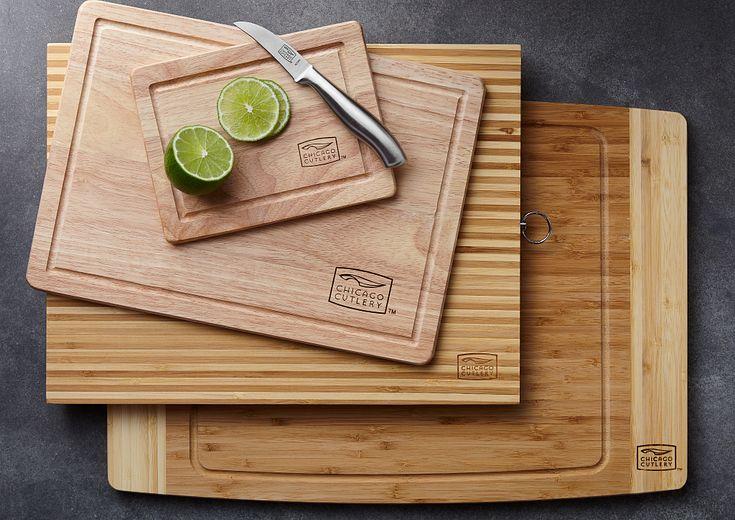 Chicago Cutlery Cutting Boards