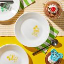 "6.75"" Appetizer Plate: Mickey Mouse™ - Standing"