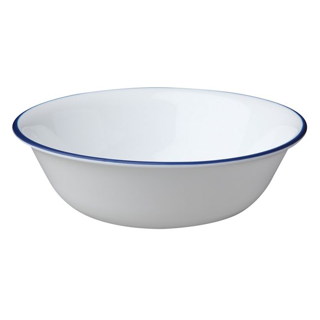 True Blue 18-ounce Cereal Bowl