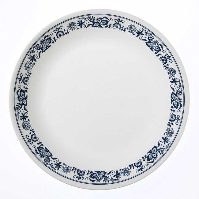 "Old Town Blue 10.25"" Dinner Plate"