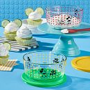 4-cup Decorated Storage 4-pc Set:  Mickey Mouse™ - Oh Boy / The True Original