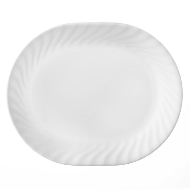 "Vive Enhancements 12.25"" Serving Platter"