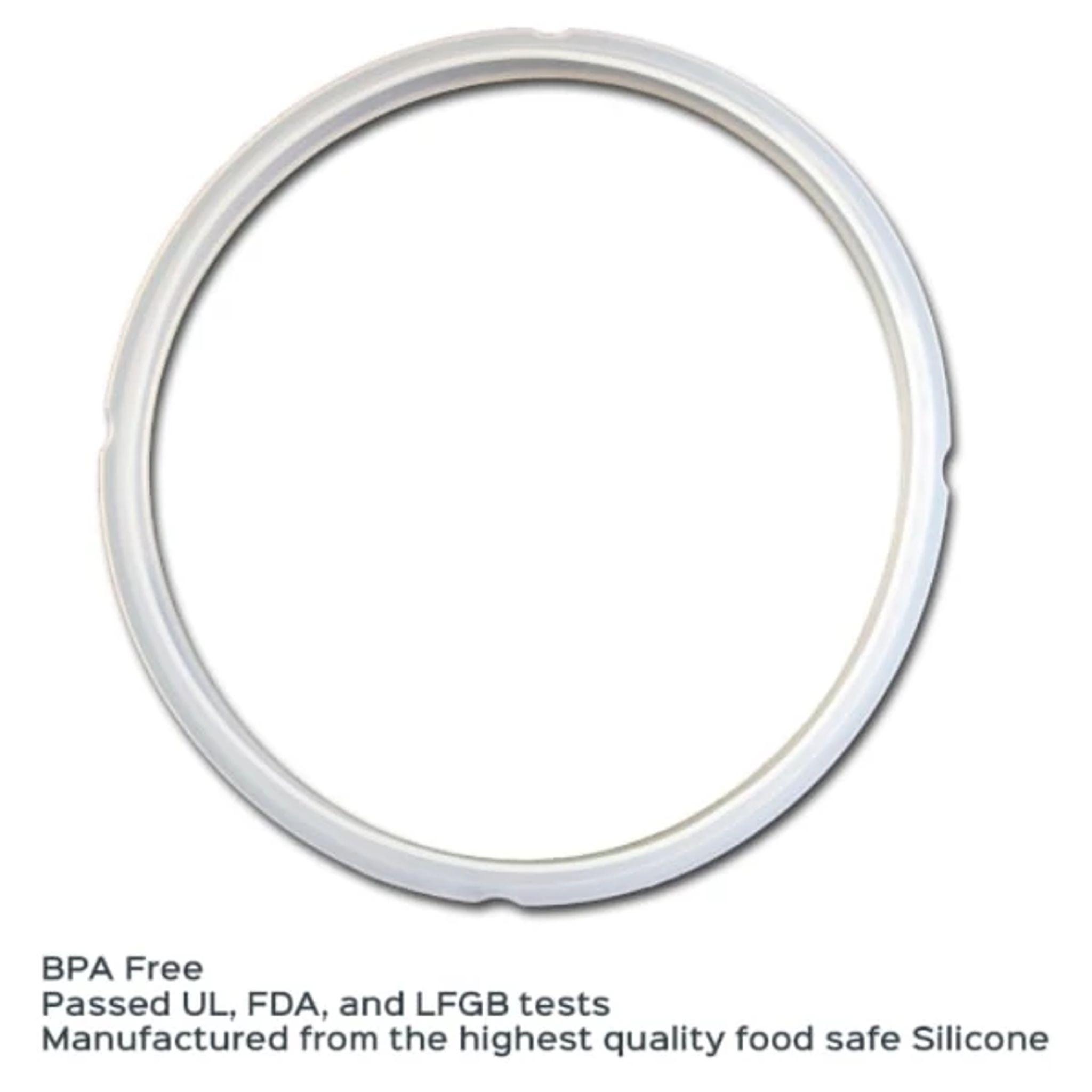 Instant Pot 10-quart Sealing Ring